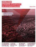 Iserlohn Magazin 2018